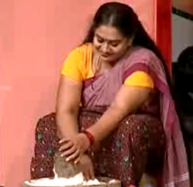 Beena Antony Naked 26