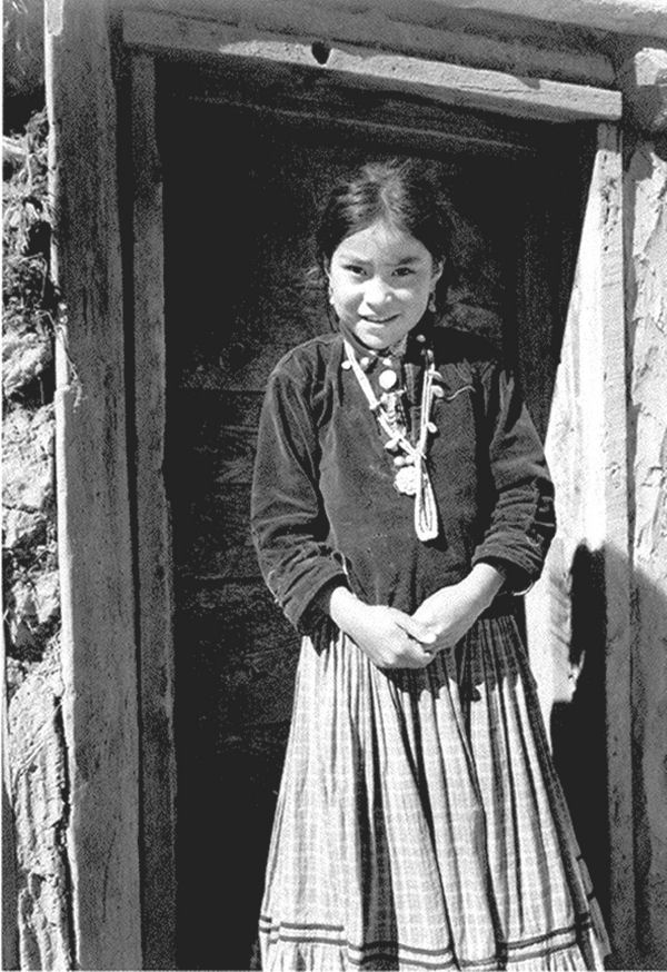 Native American Indian Pictures: Navajo Indian Tribe ...