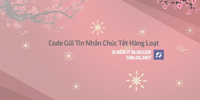 Code F12 Chúc Tết. Code Chúc Tết Hàng Loạt 2019, Tự Động Chúc Tết 2019, Chúc Tết Bằng Code F12, Gữi Tin Nhắn Hàng Loạt Cho Bạn Bè, Script Chúc Tết Bạn Bè Facebook Mới Nhất, Code Gữi Tin Nhắn Chúc Tết Hàng Loạt Cho Bạn Bè