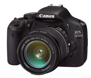 Canon EOS 550D EOS Utility Download - Windows, Mac