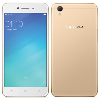 Flashing Oppo A37/A37F