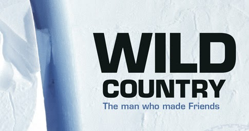 Footless Crow: Wild Country : Two Reviews.