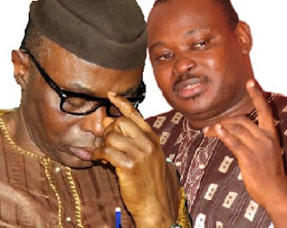 At Last, Ondo Loses All 3 Senators To APC Few Days To Election