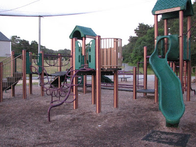 Stony Brook Play Area