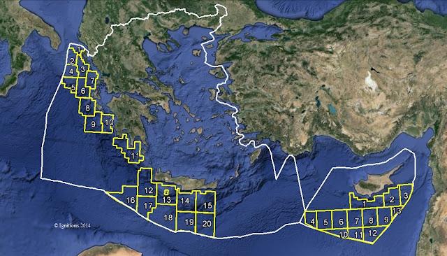 Ενισχύονται οι υπόνοιες για ελληνοτουρκική μυστική συμφωνία