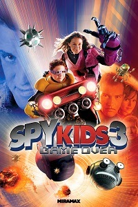 Watch Spy Kids 3-D: Game Over Online Free in HD