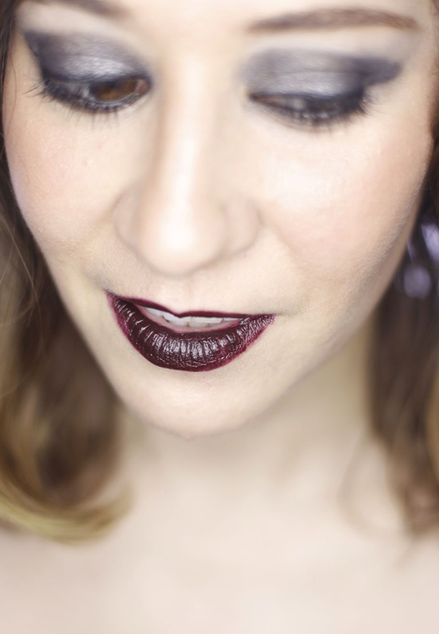 Urban Decay Blackmail lipstick