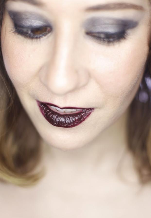 Urban Decay Blackmail lipstick