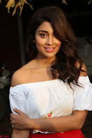 Shriya Saran looks super cute in off shoulder top and Red Skirt ~  Exclusive Celebrities Galleries 018.JPG