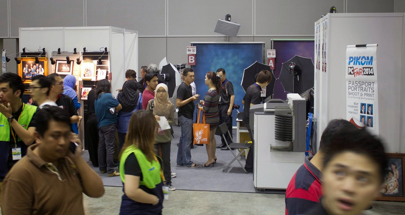 Coverage of PIKOM PC Fair 2014 @ Kuala Lumpur Convention Center 358