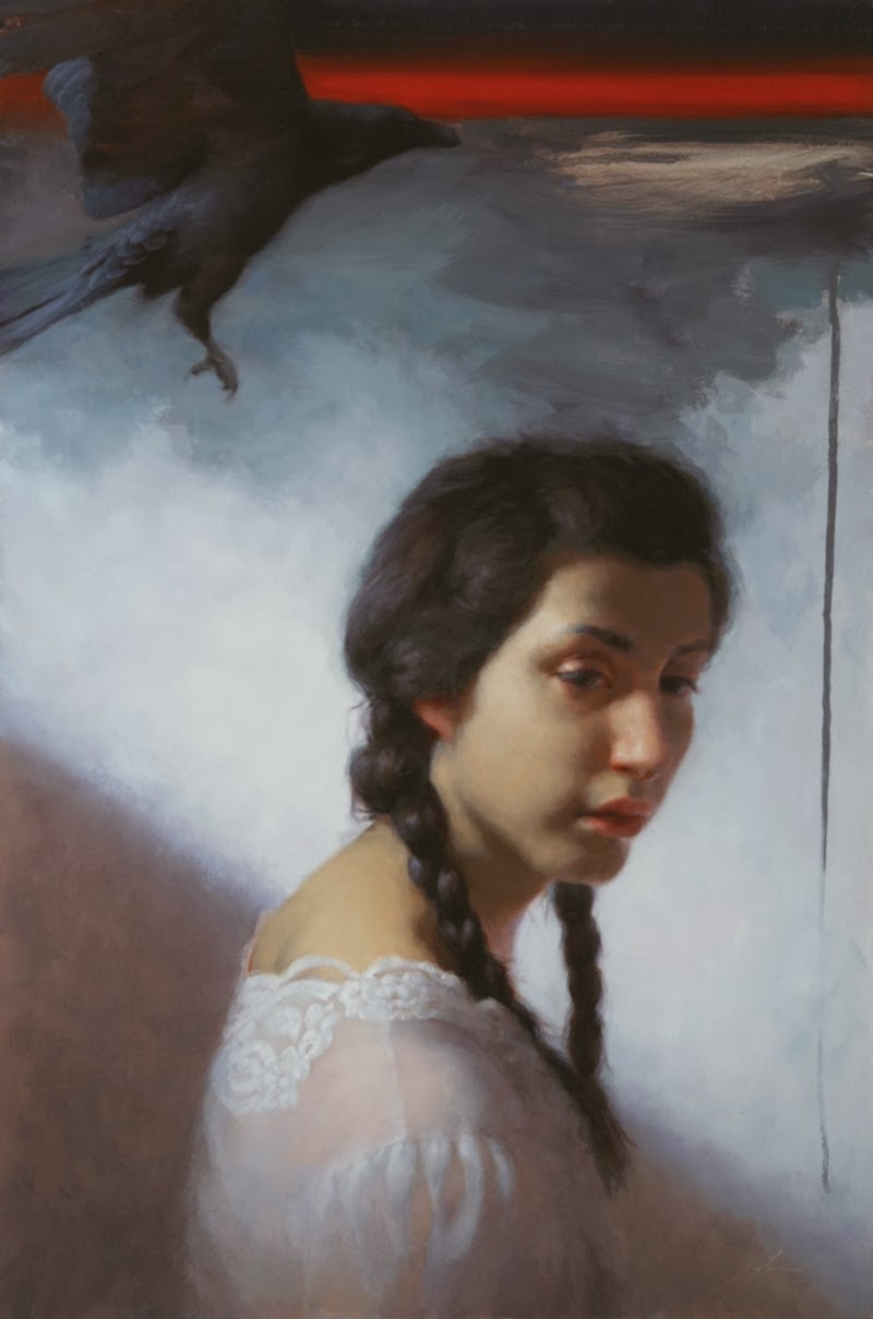Tara Juneau | Canadian Figurative Painter | 1981 - Fine ...