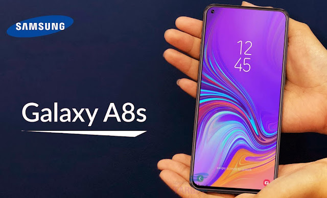 Samsung Galaxy A8s Smartphone Full Specification and Price