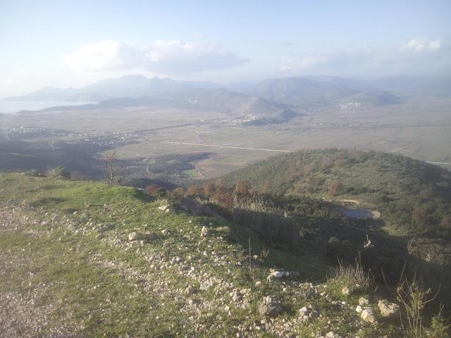 Πρέβεζα: Στην Αποκατάσταση Τμήματος Της Οδού Από Το Δ.Δ Λούτσας Προς Τον Συνοικισμό Κουκουλίου Πρέβεζας Προχωρά Η Περιφέρεια Ηπείρου
