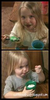 Taste Testers