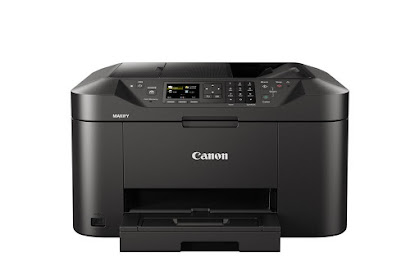 Canon MAXIFY MB2100 Series Driver Download Windows, Mac, Linux