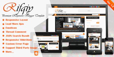 template-rifqiy-3-5-premium-template-blog