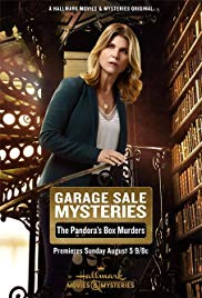 Watch Garage Sale Mystery: Pandora's Box Online Free 2018 Putlocker
