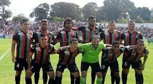 الجيش الملكي يحقق فوز هام خارج ملعبه على فريق مولودية وجدة بهدفين بدون رد في الدوري المغربي