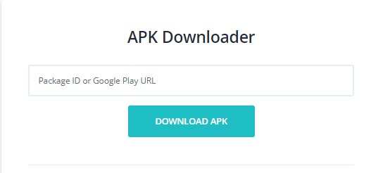 online-apk-downloader