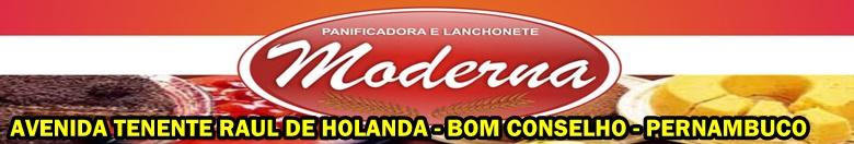 PANIFICADORA MODERNA