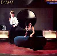 Drama [Scene from a distance - 1985] aor melodic rock music blogspot full albums bands lyrics