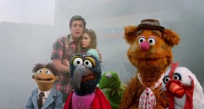 Film The Muppets