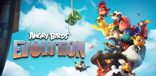 angry birds evolution تنزيل