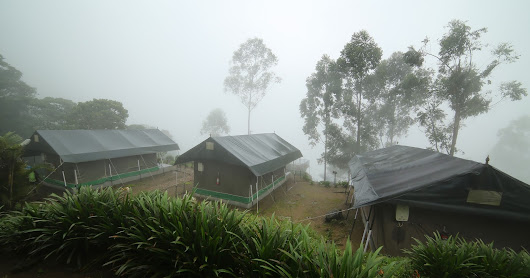 An Eco Friendly Resort in Munnar - Nature Zone Resort
