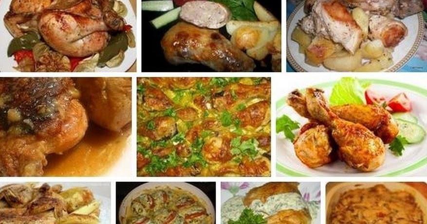 Блюда из курицы холодец блюда из перца блюда с чесноком холодец из курицы.