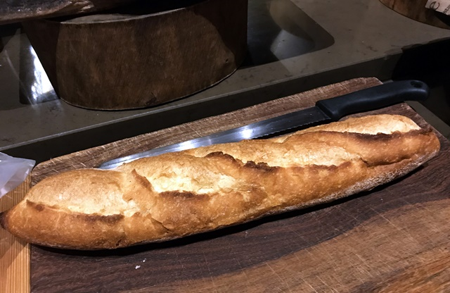 君品酒店雲軒西餐廳 ~台北葷素吃到飽