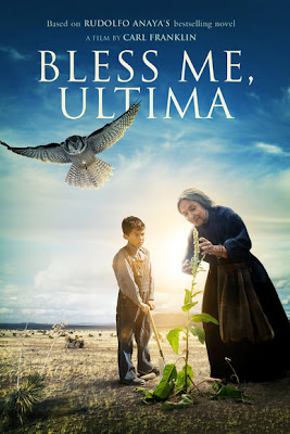 Bless Me Ultima 2013 DVDRip X264 Full Movie Watch Online