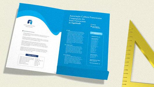 brochure design 5 types of brochures jayce o yesta