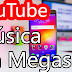Escucha música de YouTube sin gastar las MEGAS de tu plan