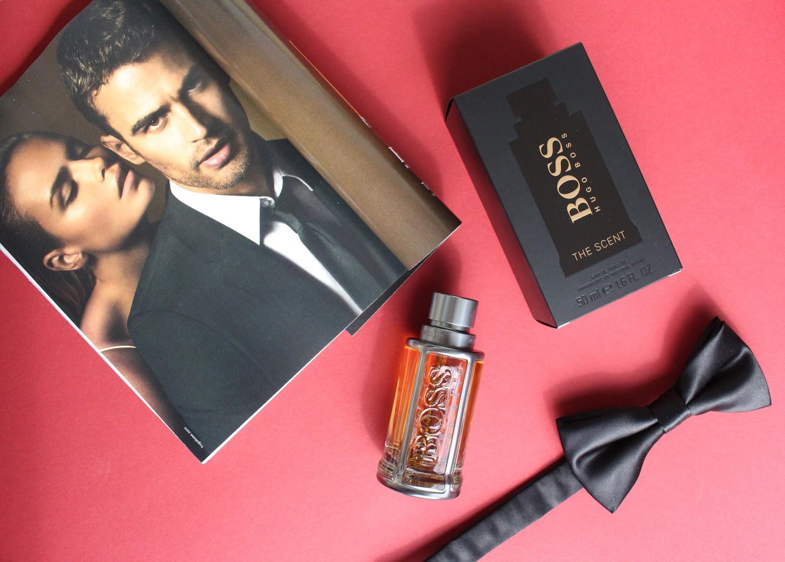neues boss parfum