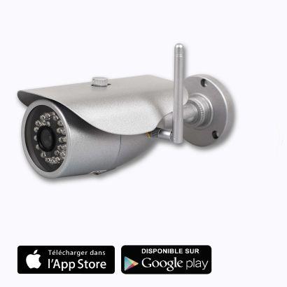 Camera De Surveillance Maginon Aldi | camera de surveillance