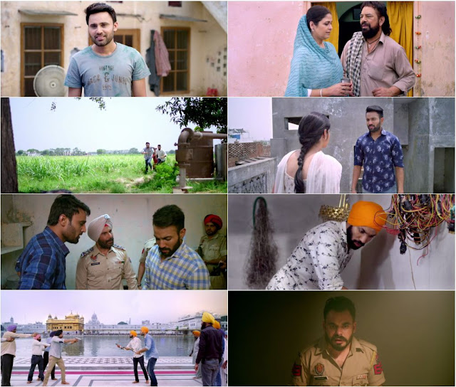 Once Upon a Time in Amritsar 2016 Download 720p DVDRip