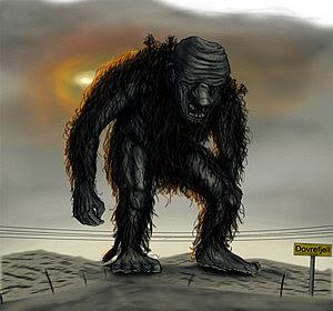 Risultati immagini per troll dei boschi