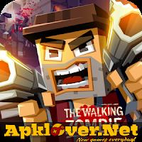 The walking zombie: Dead city APK v2.35 MOD unlimited money