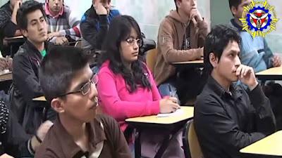 Examen de admisión José Pardo