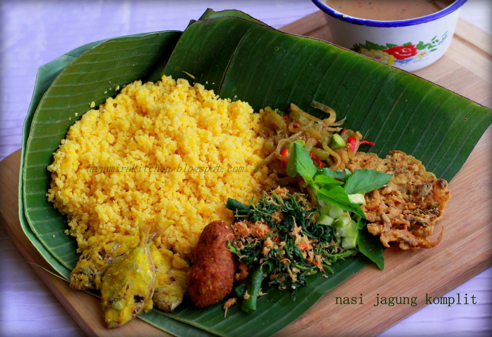 13 Manfaat Nasi Jagung Bagi Kesehatan dan Diabetes