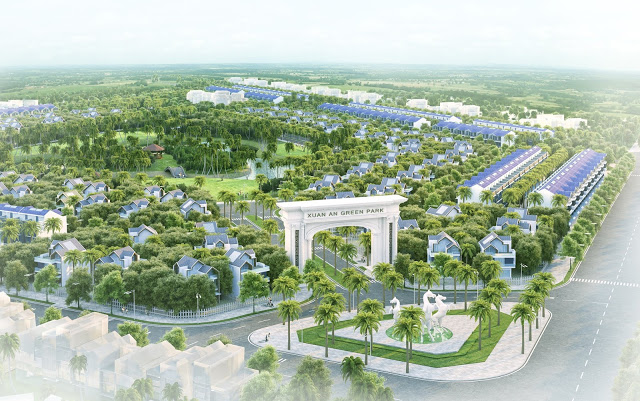 phoi-canh-cong-vao-xuan-an-green-park