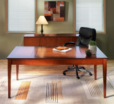The Pros And Cons of Writing Desks by OfficeAnything.com