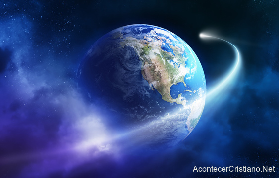 Vida en el planeta Tierra