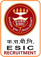 ESIC RECRUITMENT 2019 FOR 1884 UDC & STENO | APPLY ONLINE