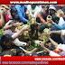 दो लाख श्रद्धालुओं ने जलढरी के अवसर पर बाबा सिंहेश्वर नाथ में किया जलाभिषेक