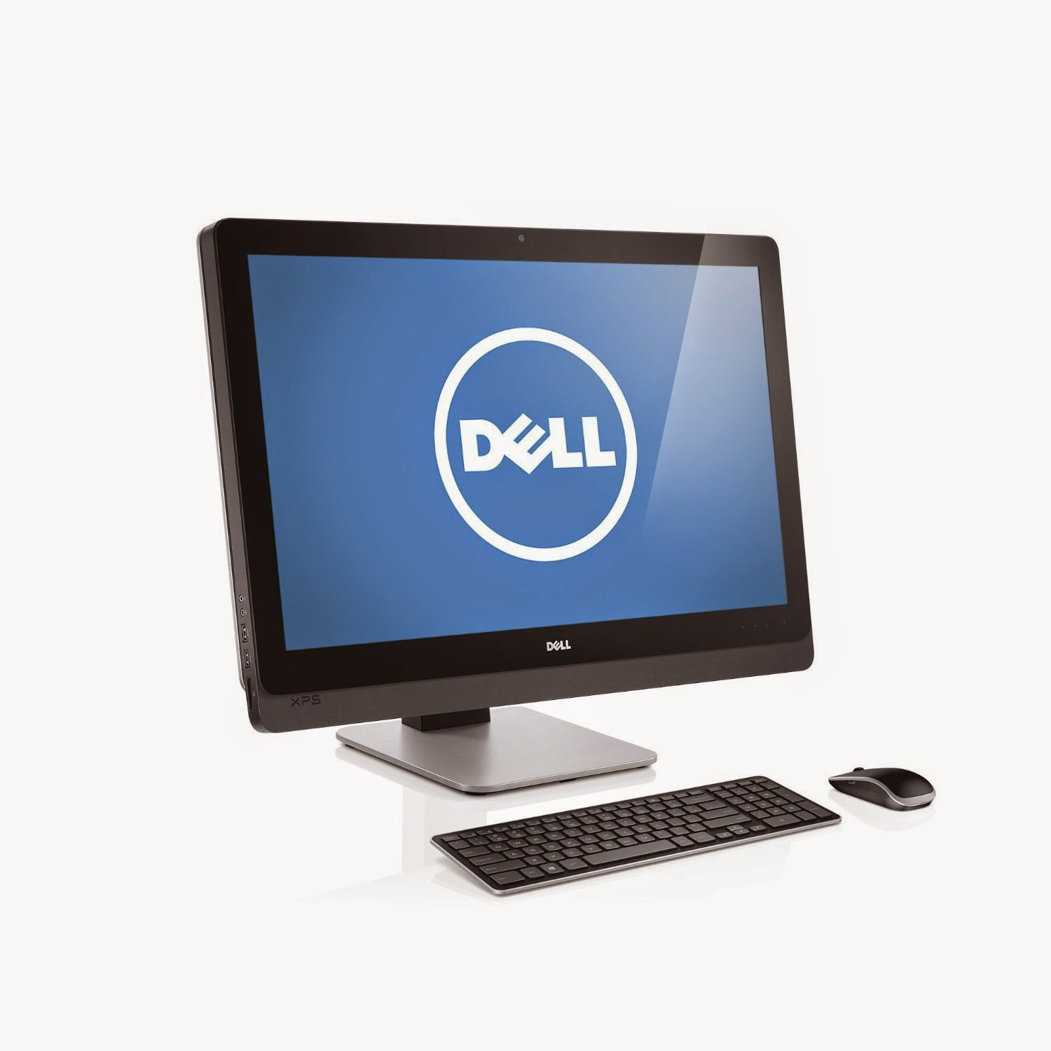 Dell XPS XPSo27-3571BLK 27-inci Touchscreen Desktop