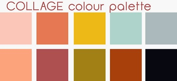 Colour Trends For 2015 Midway Media