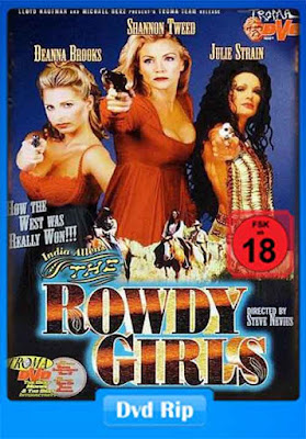 The Rowdy Girls 2000 Dual Audio UNRATED DVDRip 650mb
