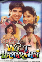 Waqt Hamara Hai 1993 720p Hindi DVDRip Full Movie Download