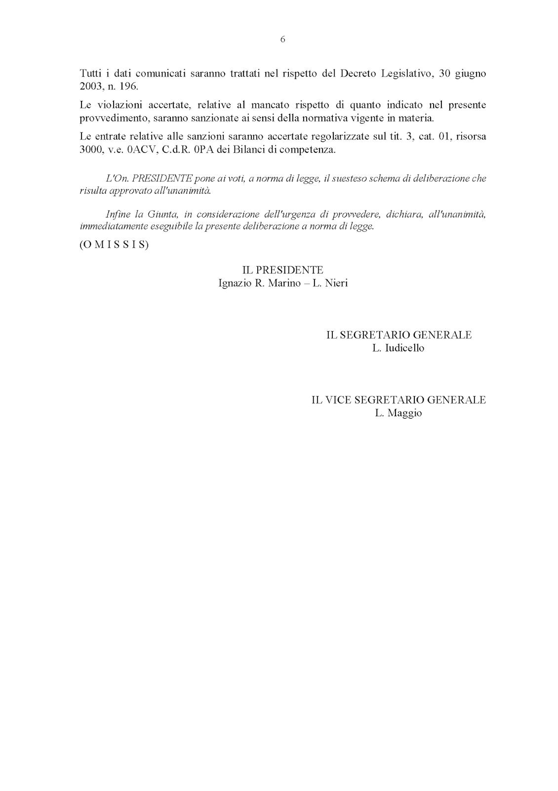 Ben noto SENTENZA Consiglio di Stato Consorzio Taxi Area Pisana N. 04100 YK42